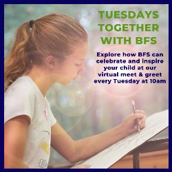 Tuesdays Together with BFS